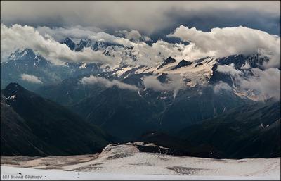 エルブルス山05