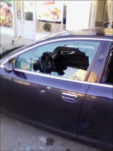 ロシアで車の警報機が一晩中鳴った結果04