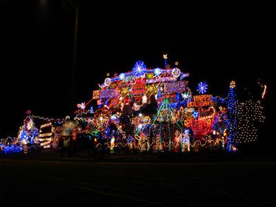 クリスマス・デコレーション14
