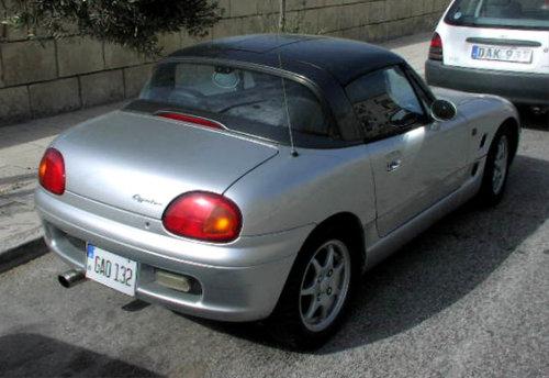 日本の車のテールランプ05