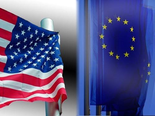 ヨーロッパ人の睡眠サイクルにアメリカ人が混ざるとき