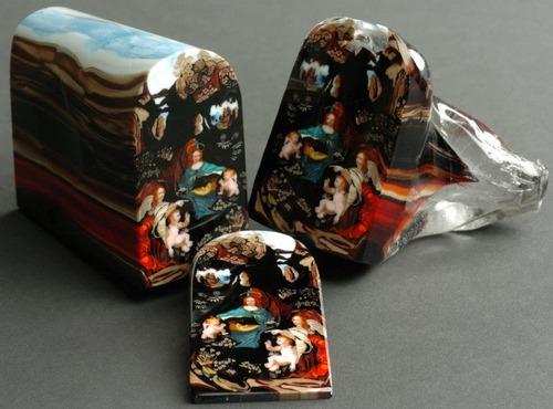 ベネチアンガラス「ムッリーネ」01