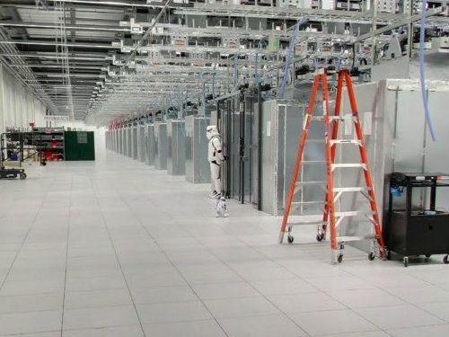 Googleのデータセンター01-2