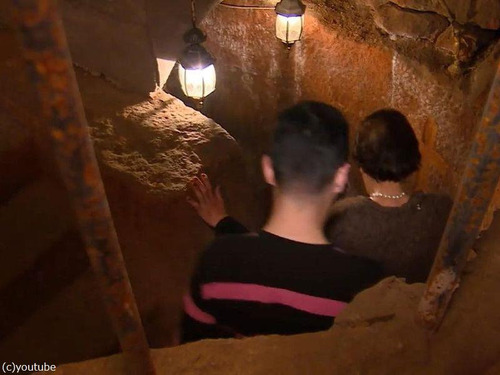 アルメニアの地下迷宮00