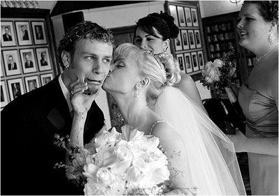 絶対に忘れられない結婚式の写真16