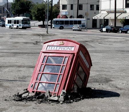 電話ボックス09