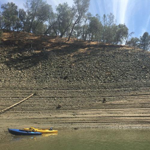 カリフォルニアの干ばつ、ビフォー・アフター03