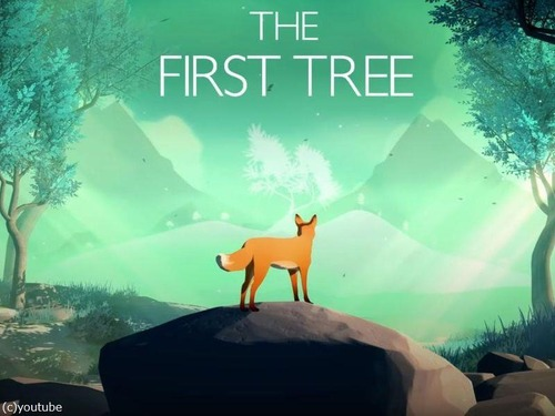 The First Tree01