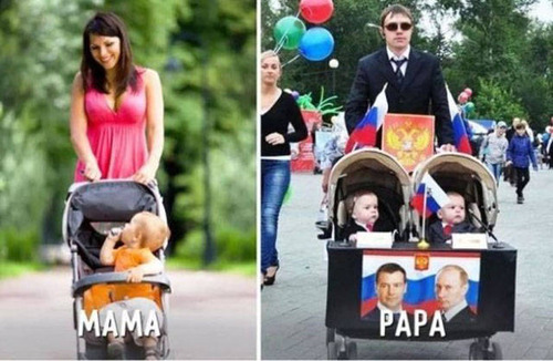 パパとママ、育児の違い07