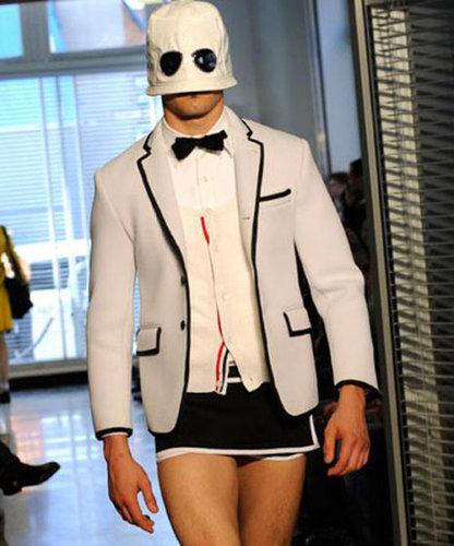 理解不能なファッション21