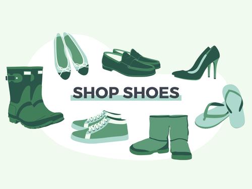 母親と靴を買いに行ったらそこには人の配慮を感じられなかった