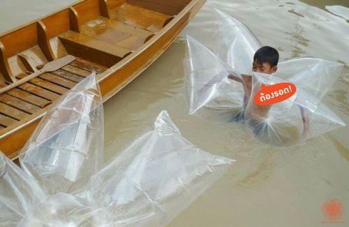タイの洪水04