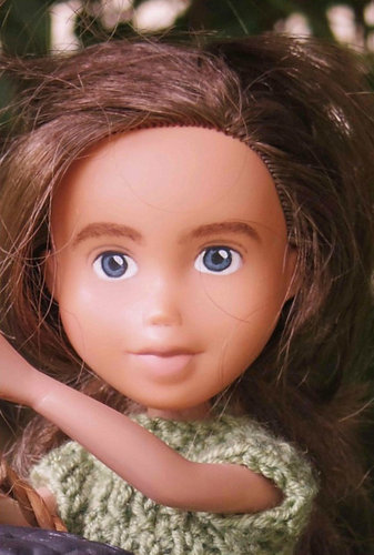 もし人形から化粧を取ったら08
