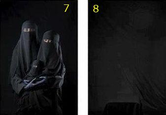 イスラム社会の超過激派の女性の地位の進化04