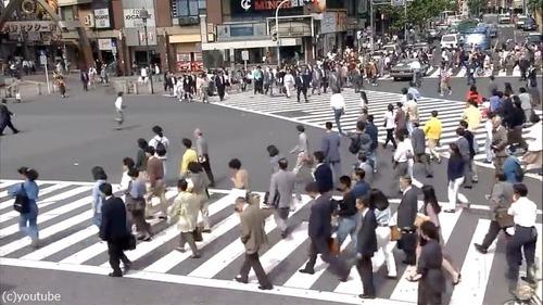 ハイビジョン映像で観る92年の東京がグッとくる06