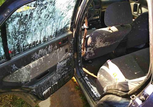 車にヨーグルトを放置してはいけない01