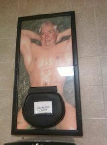 テキサス州の女性用トイレ04