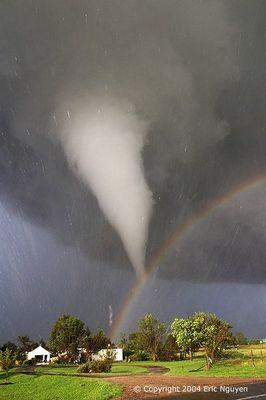 虹と雷02