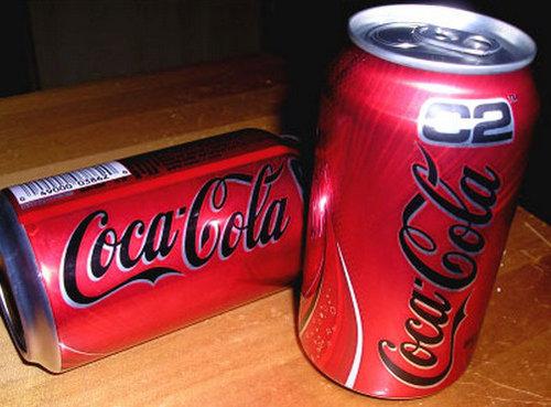 コカコーラの変わったフレーバー10