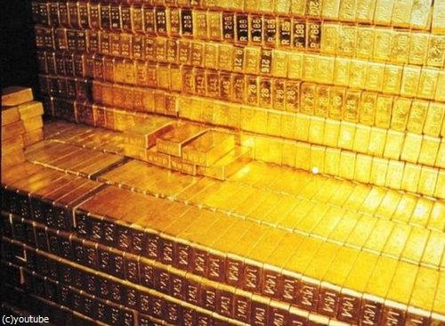 30兆円の金塊01
