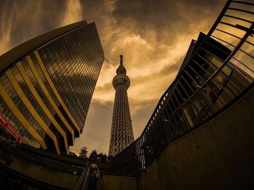 東京を別格と思う理由