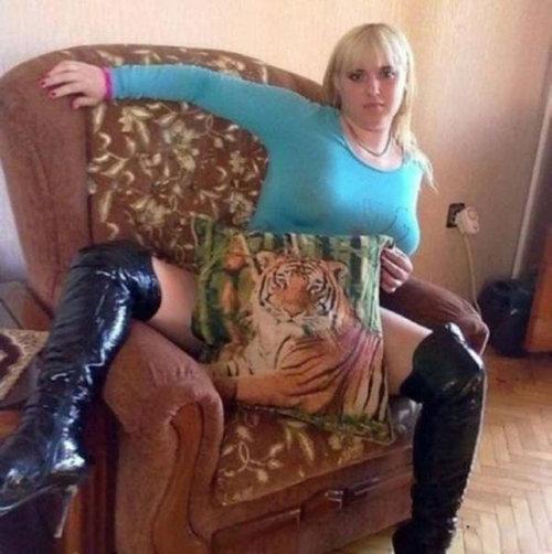 ロシアのSNS写真06