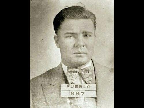 銀行強盗なのにヒーローと言われた男