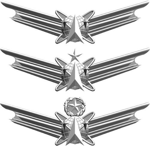 宇宙軍のロゴが「スタートレック」に酷似04