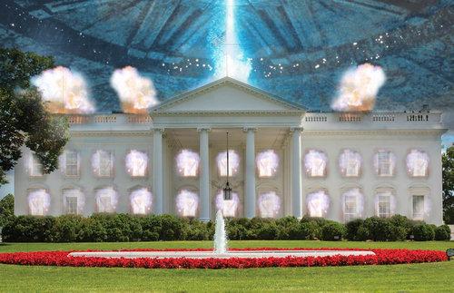 「もうホワイトハウスを変えちまえ!」07