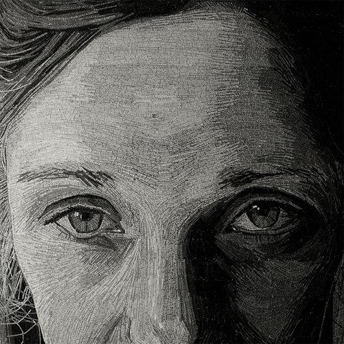 ラブレターで肖像画06