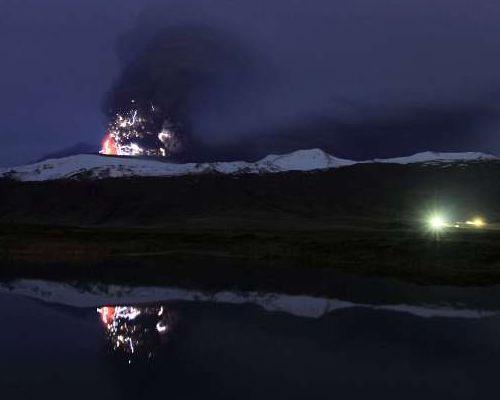 アイスランドの火山03