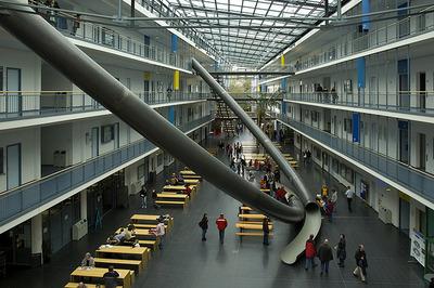 ミュンヘン大学01