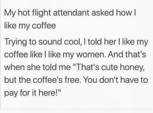 客室乗務員を口説いたら01