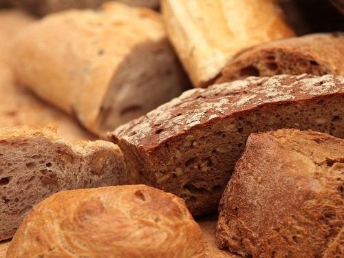 貧乏人のパン00