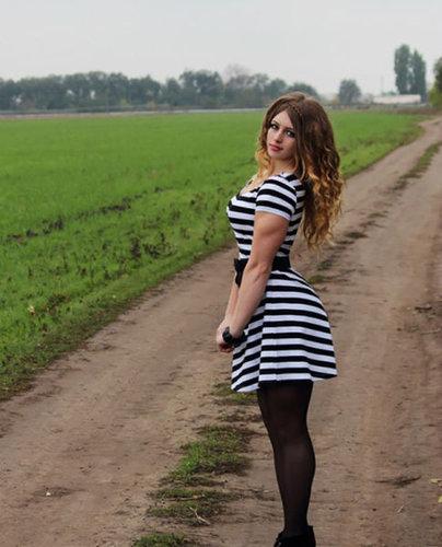 ロシア少女の秘密10