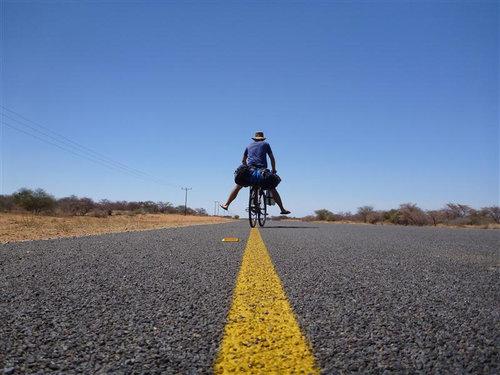 アフリカ縦断の旅15