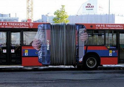 バスのデザイン10