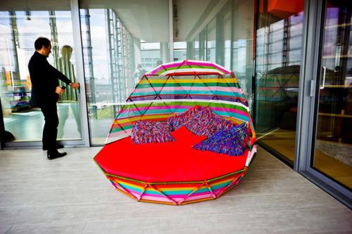 Googleロンドン・オフィス12
