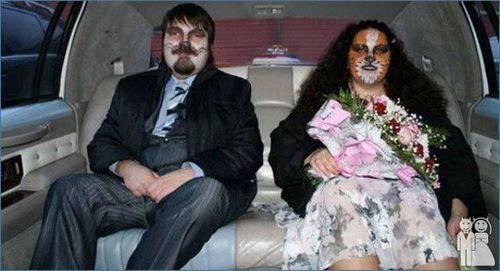 独創的な結婚式12