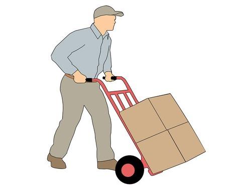 「荷物がどのくらい雑に扱われたか、ひと目でわかるアイデア」00