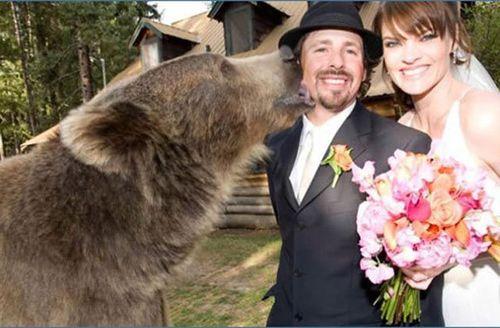 独創的な結婚式23