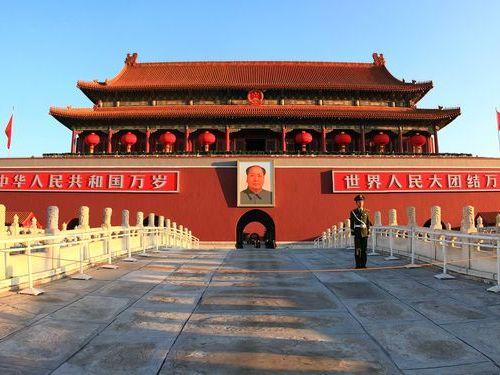 中国の検閲