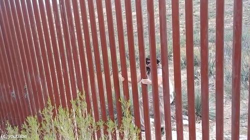 アメリカとメキシコの国境を超える簡単な方法01