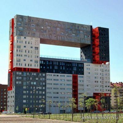変わった建物28