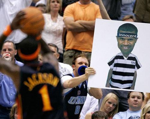 NBAのフリースロー04