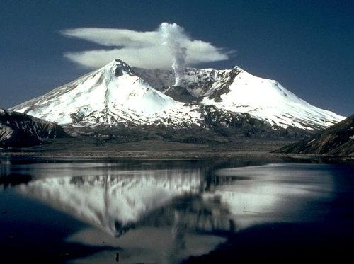セント・ヘレンズ山01