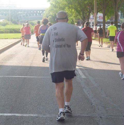 マラソンでのむかつくこと04