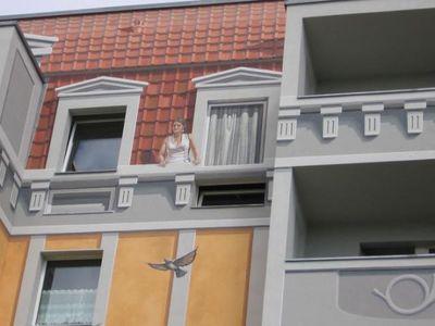 ベルリンのマンション04