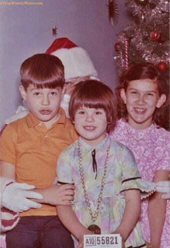 クリスマスの変な写真05