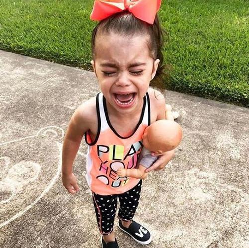 子どもは泣くけど…05